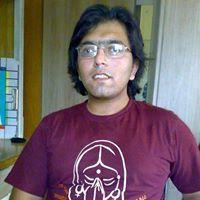 Hitesh Panchal Travel Blogger