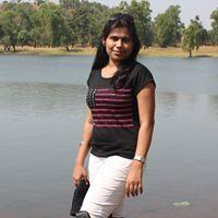 Sonali Dandgavhal Travel Blogger