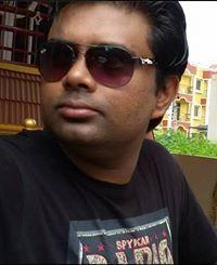 Praveen Singh Travel Blogger