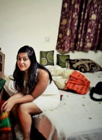Eashita Saxena Travel Blogger