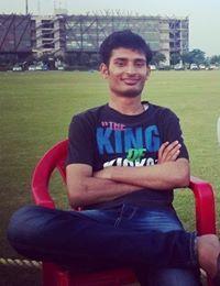 Tusharjeet Nagar Travel Blogger
