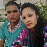Dibya Upreti Travel Blogger