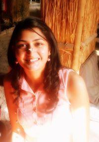 Sanchi Gupta Travel Blogger