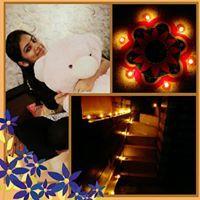 Shivani Jain Travel Blogger