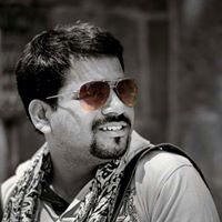 Prashant Waghmare Travel Blogger