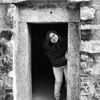 Kirti Gupta Travel Blogger