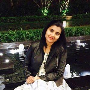 Likita Raj Travel Blogger