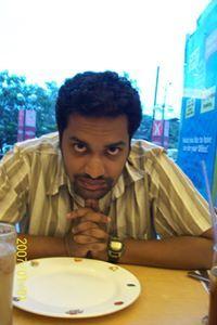 Jayasankar Peethambaran Travel Blogger