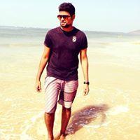 Akhilesh Rajan Travel Blogger
