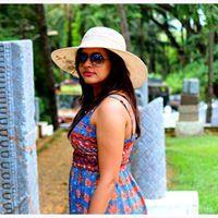 Neha Mishra Travel Blogger