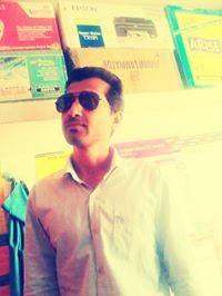 Zakir Hussain Travel Blogger