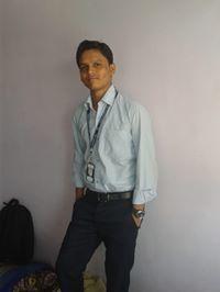 Abhishek Mahto Travel Blogger