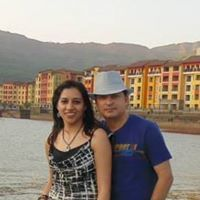 Akhil Mehta Travel Blogger