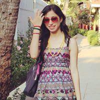 Isha Harnal Travel Blogger