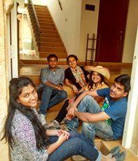 Pratibha Agrawal Travel Blogger