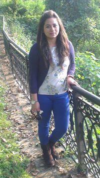 Sadiqua Rrassul Travel Blogger