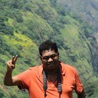 Samiir Halady Travel Blogger