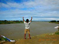 Shantanu Sinha Travel Blogger
