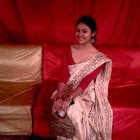 Maitrayee Patar Travel Blogger
