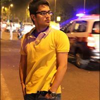 Saksham Mendiratta Travel Blogger