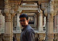 Akshat Khandelwal Travel Blogger