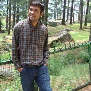 Chaudhary Ankur Travel Blogger