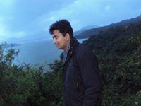 Swapnil Musale Travel Blogger