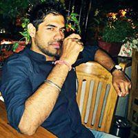 Nitesh Menghani Travel Blogger