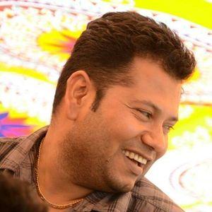 Kalpesh Prajapati Travel Blogger