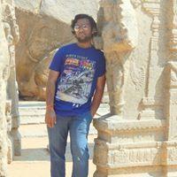 Praveen Iyengar Travel Blogger