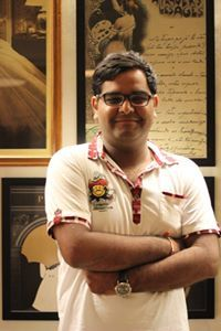 Umang Bhatia Travel Blogger