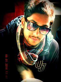Shaurya Chamoli Travel Blogger