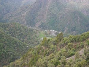 Mussoorie : I Wanted To See Only The Fog And Nothing Else
