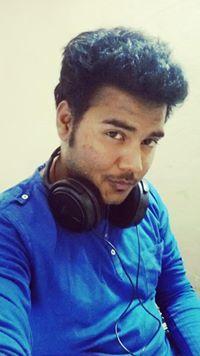 Nayanjit Basu Travel Blogger