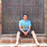 Akash Pandey Travel Blogger