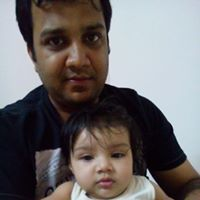 Neeraj Bansal Travel Blogger