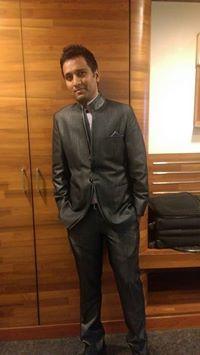 Ankit Singhania Travel Blogger