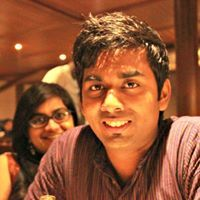 Abhilash Leeladhar Travel Blogger