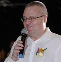 Klaus Doring Travel Blogger