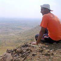 Piyush Gangarde Travel Blogger