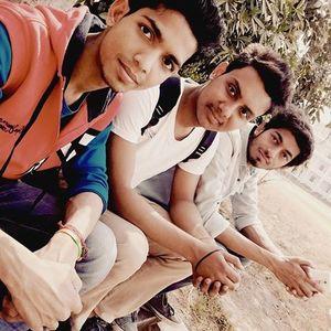 Thakur Divy Pratap Travel Blogger