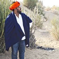 Rohit Kashyap Travel Blogger