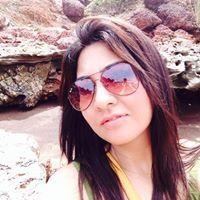 Esha Singh Travel Blogger