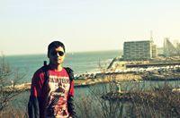 Abhishek Hazra Travel Blogger