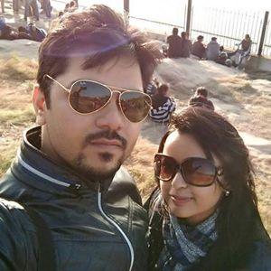 Sumil Dutta Travel Blogger