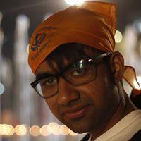 Aatman Mehta Travel Blogger