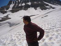 Balwant Rawat Travel Blogger