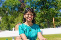 Anubha Gupta Travel Blogger