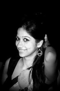 Aditi Mishra Travel Blogger