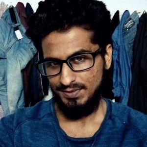 Abdul Asrarr Travel Blogger